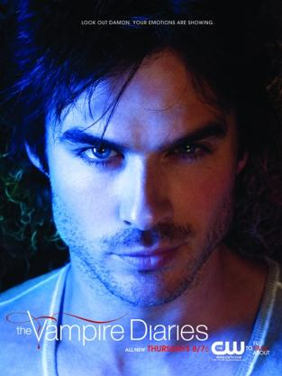Hot Damon Poster