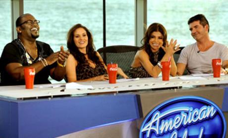 Source Confirms Kara DioGuardi's Return to American Idol