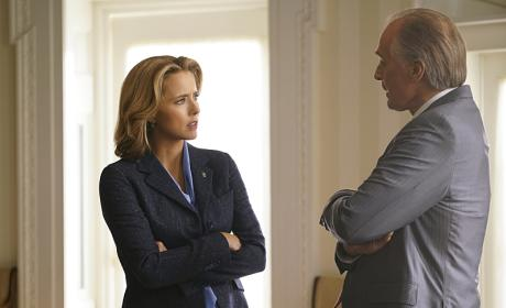 Will Elizabeth Be Fired? - Madam Secretary