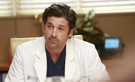 Grey's Anatomy: Casting for a Detective
