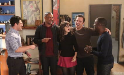 New Girl Review: Bunny Money
