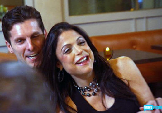Bethenny and Jason