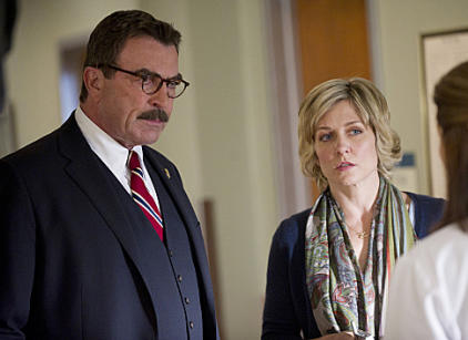 Watch Blue Bloods Season 2 Episode 7 Online