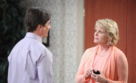 What was the biggest shocker on this week's Days of Our Lives?