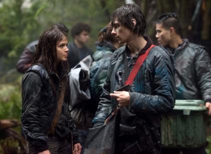 Watch The 100 Season 1 Episode 13 Online