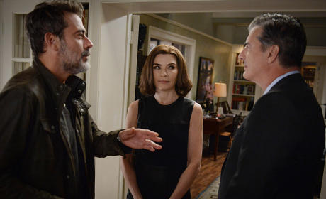 The Good Wife Season 7 Episode 7 Review: Driven