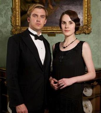 Mary and Matthew Promo Pic
