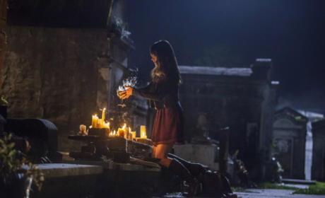 Malaya Rivera Drew as Jane-Anne