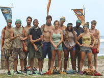 Survivor Season 29 Episode 8