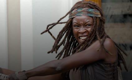 The Walking Dead: Renewed for Season 7!