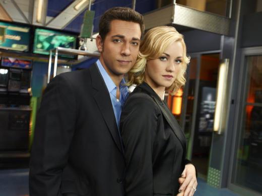 Chuck and Sarah Promo Pic