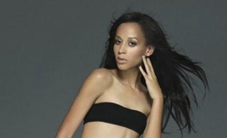 Isis King Talks on America's Next Top Model