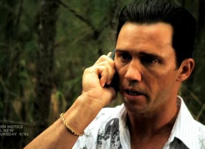 Watch Burn Notice Season 5 Episode 3 Online