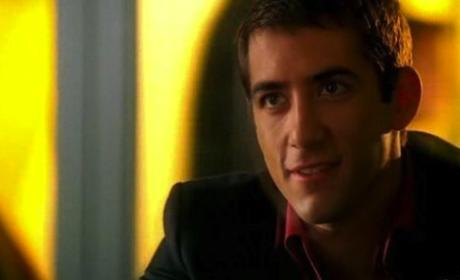 Jonathan Togo to Play Spy Games on Covert Affairs