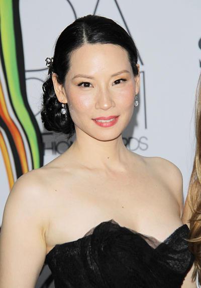 Lucy Liu Pic