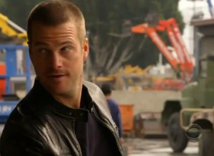 Watch NCIS: Los Angeles Season 1 Episode 18 Online