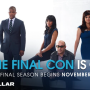 "USA Announces White Collar Season 6 Premiere Date, Promises ""Shocking"" Conclusion"
