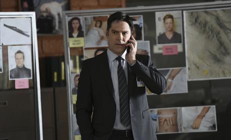 Getting the Job Done - Criminal Minds Season 12 Episode 1