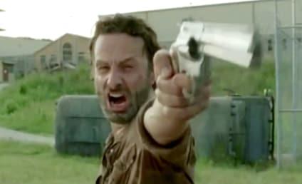 """The Walking Dead Promo & Sneak Peek: """"Too Far Gone"""""""