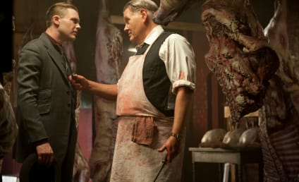 "Boardwalk Empire Review: ""The Age of Reason"""