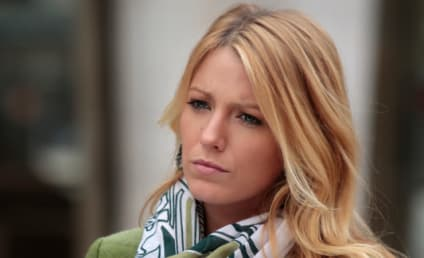 Will Serena Turn it Around on Gossip Girl?