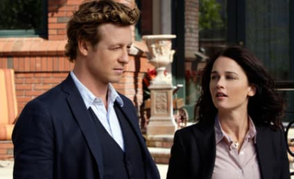 """The Mentalist Casting Call: Seeking """"Name"""" Actor"""