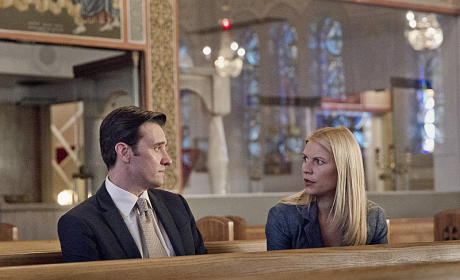 Homeland Review: Regime Change