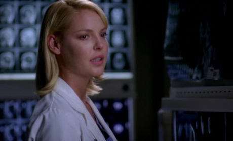 "Tonight's Grey's Anatomy: ""I Will Follow You Into the Dark"""