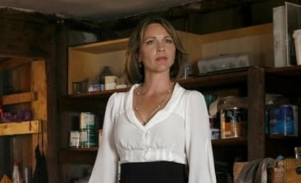 Lie to Me Interview: Kelli Williams on Gillian Foster