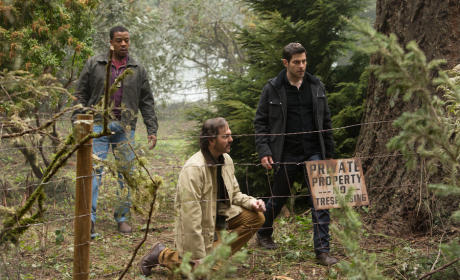 Grimm Season 4 Episode 19 Review: Iron Hans
