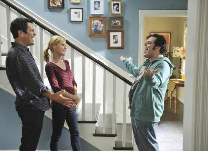 Watch Modern Family Season 3 Episode 9 Online