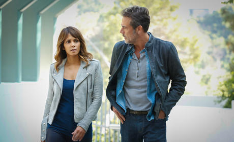 Extant Season 2 Episode 1 Review: Change Scenario