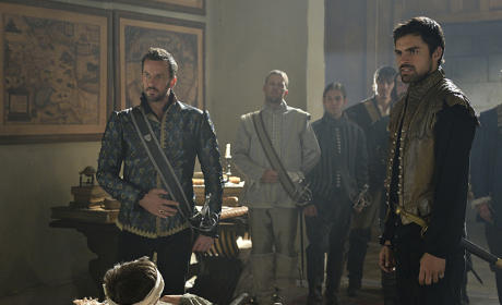 Reign Season 2 Episode 5 Preview: Who's Getting Married?
