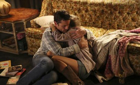 Scarlett and Deacon Reconcile - Nashville Season 4 Episode 5