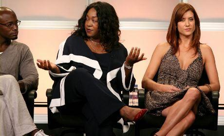 Shonda Rhimes Reveals Detail of Private Practice Opener