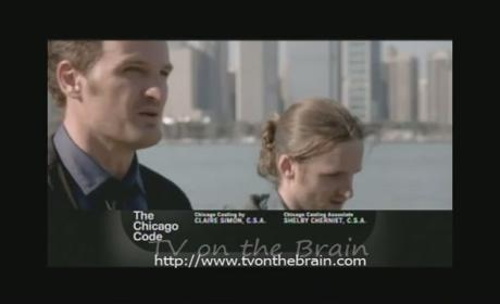 The Chicago Code Season One Preview: What's Ahead?
