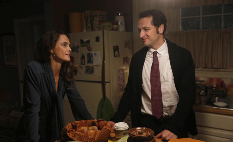 A Moral Dilemma - The Americans
