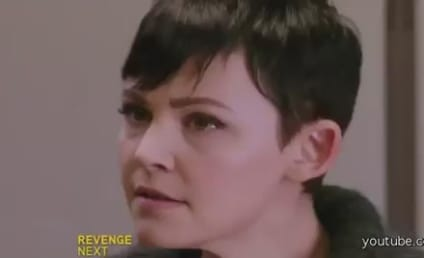 Once Upon a Time Episode Preview: A Strange Arrival