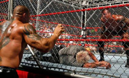 WWE Raw Results: 6/1/09