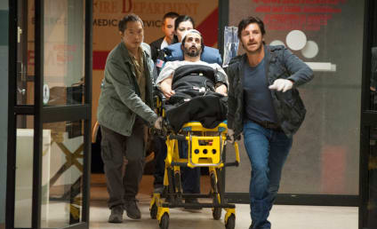 TV Ratings Report: The Night Shift Surges To Match Season Highs