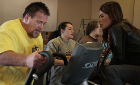 The Biggest Loser Review: Welcome, Unknowns!