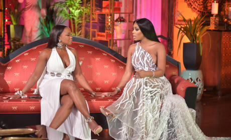 The Real Housewives of Atlanta Season 7 Episode 24 Review: Reunion Part Two