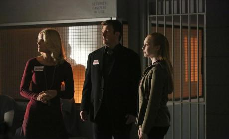 Castle: Watch Season 6 Episode 7 Online!