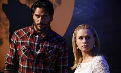 Joe Manganiello Previews Vampire vs. Werewolf Showdown on True Blood