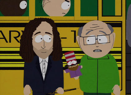 Watch South Park Season 3 Episode 17 Online