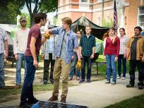Under the Dome Season 3 Episode 6