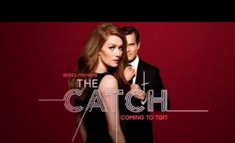 The Catch Promo: Game On!
