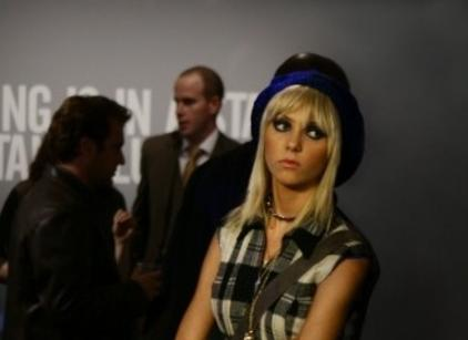 Watch Gossip Girl Season 2 Episode 8 Online