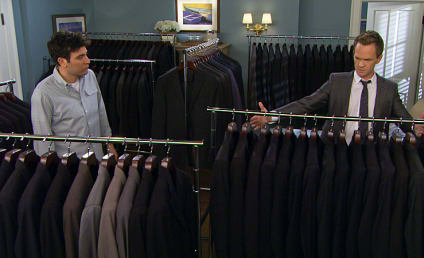 How I Met Your Mother Review: Chug and Choke