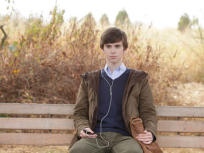 Bates Motel Season 1 Episode 1